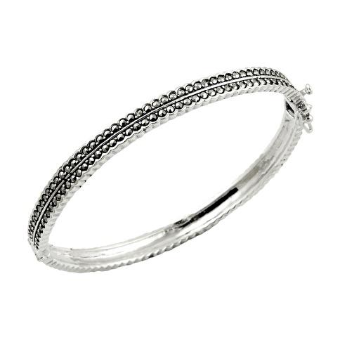 Söğütlü Silver Bilezik Renkli